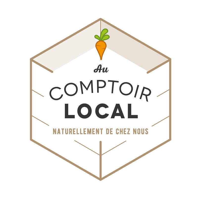 Logo Comptoir Local