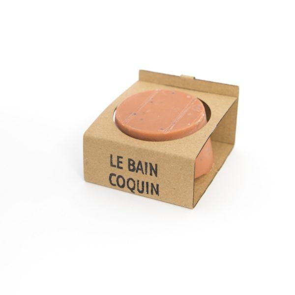 savon coquin